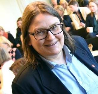 Ragnhild Hennum ny leder i Norges kvinnelobby