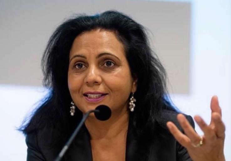 Nestleder i Norges kvinnelobby Fakhra Salimi får pris for innsats for innvandrer- og flyktningkvinner